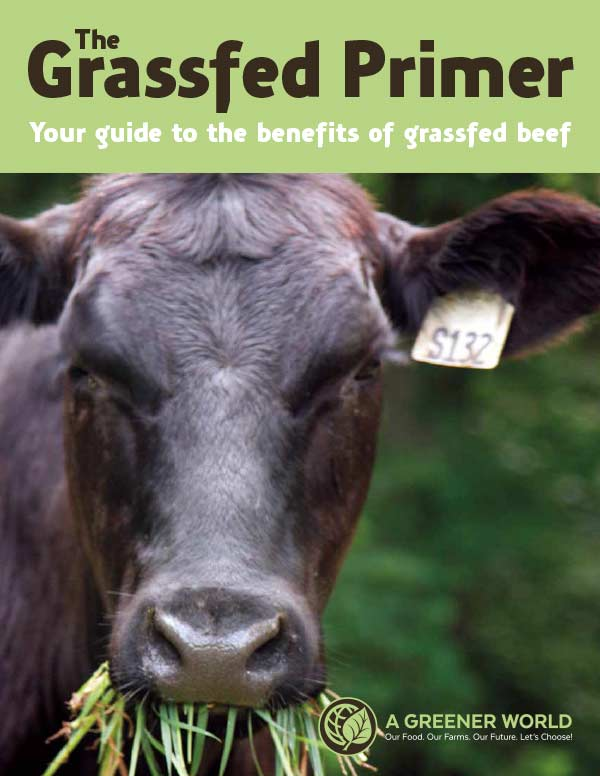 The Grassfed Primer publication