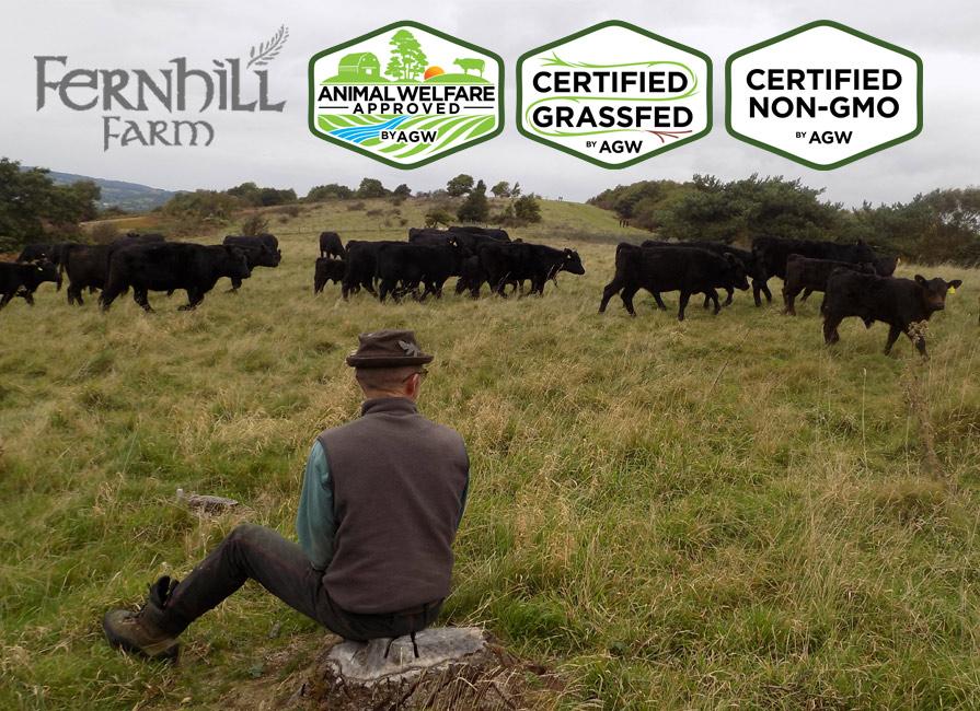 Fernhill Farm Farm Profile