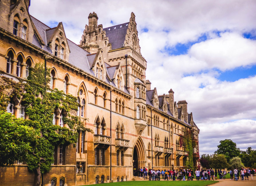 Oxford Student Beef Ban: Let's Choose Facts Over Fashion